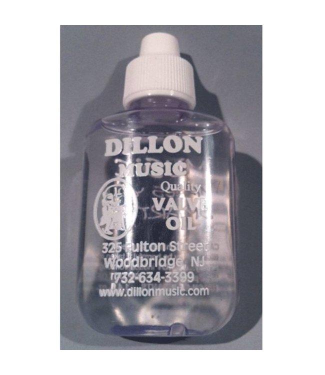 Dillon Music Dillon Valve Oil