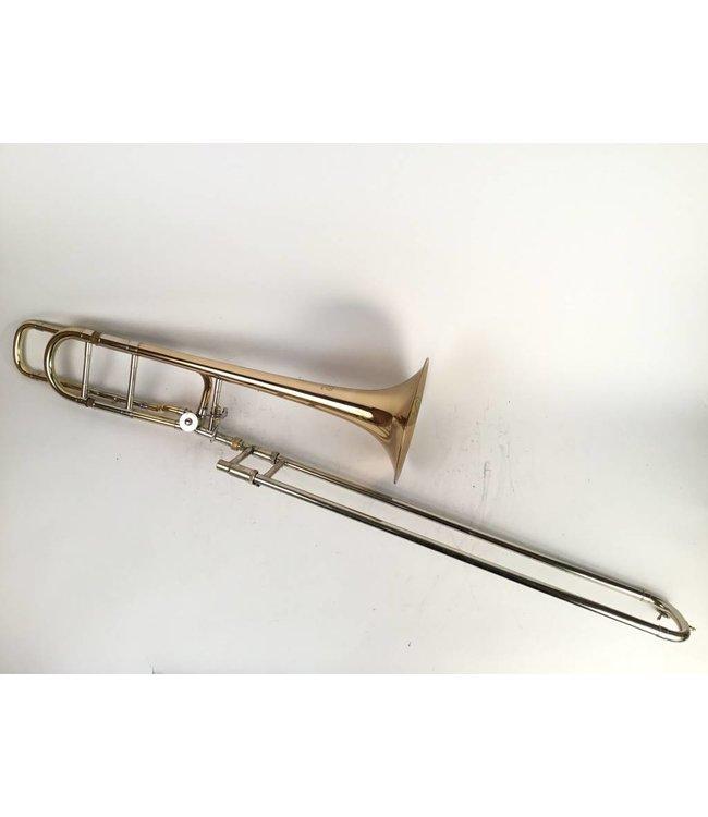 Bach Used Bach LT42BOG Bb/F tenor trombone