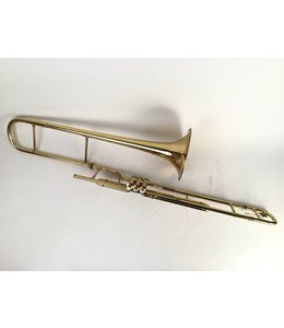 Couesnon Used Couesnon Bb valve trombone