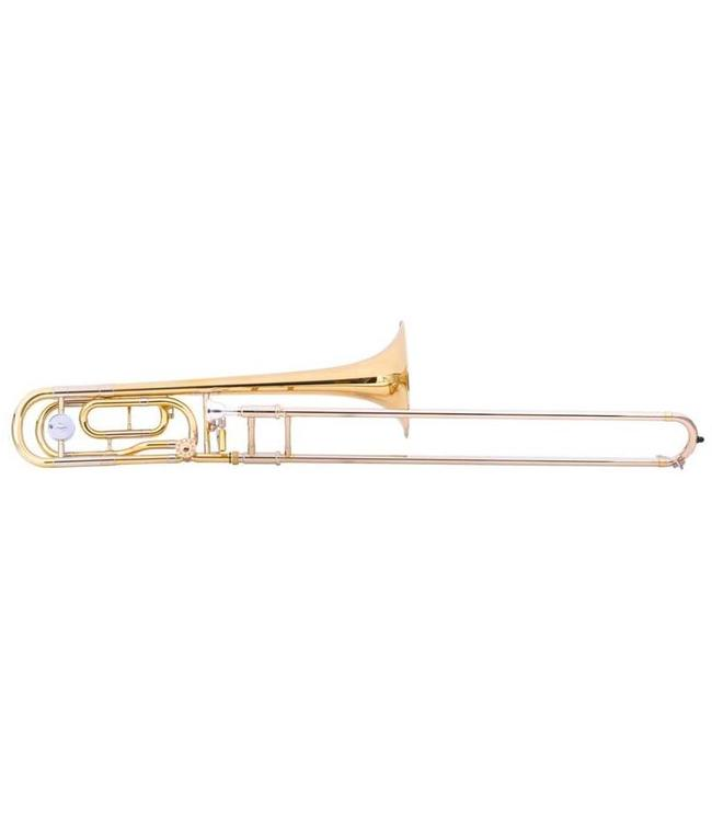 John Packer John Packer JP331 Rath Bb/F Tenor Trombone