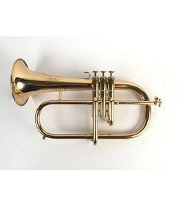 Callet Used Callet Jazz Bb flugelhorn