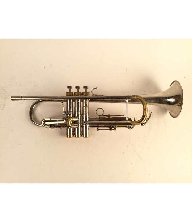 Conn Used Conn 36B Bb trumpet