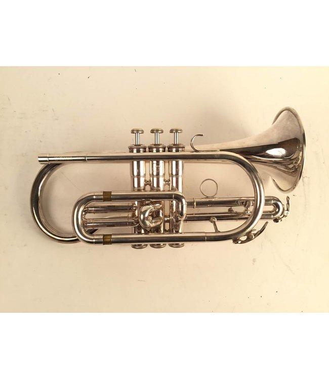 Yamaha Used Yamaha YCR-233S Bb cornet