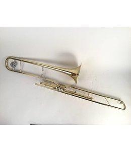 Conn Used 6H Bb Valve Trombone