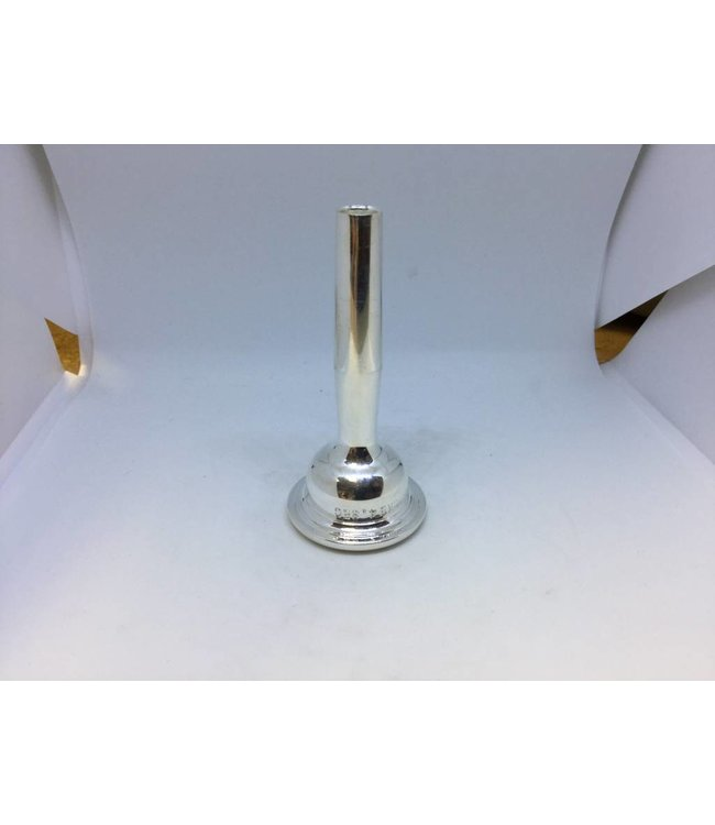 Schilke Used Schilke Symphony 4.8EC small shank trombone mouthpiece