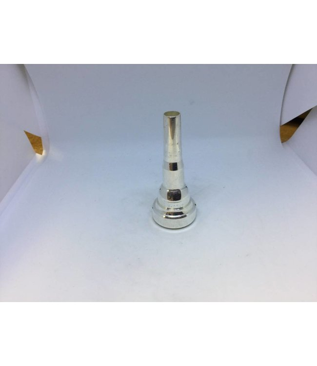 Curry Used Curry 3FL flugelhorn mouthpiece, Bach Taper
