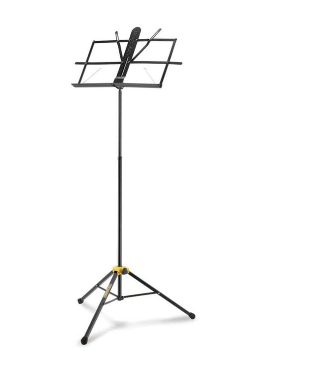 Hercules Hercules Two-Section EZ Glide Music Stand