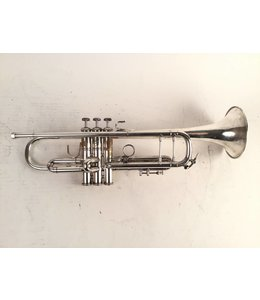 Bach Used Bach LT43 Bb trumpet