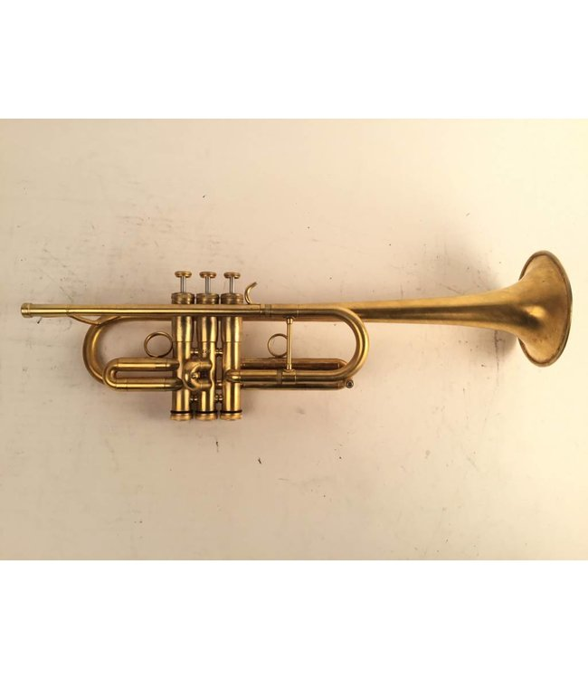 Monette Used Monette C trumpet