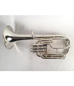 "Besson Used Besson ""Sovereign"" 950GS Eb Tenor Horn"