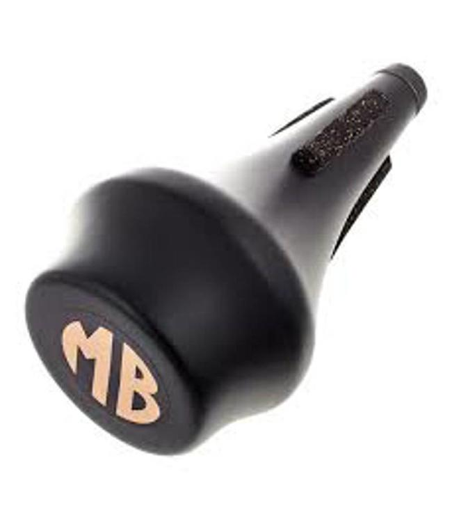Marcus Bonna Marcus Bonna Trumpet Straight Mute