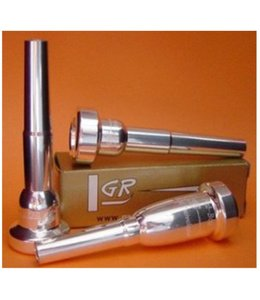 GR Mouthpieces GR 64.7 Series Trumpet Mouthpiece