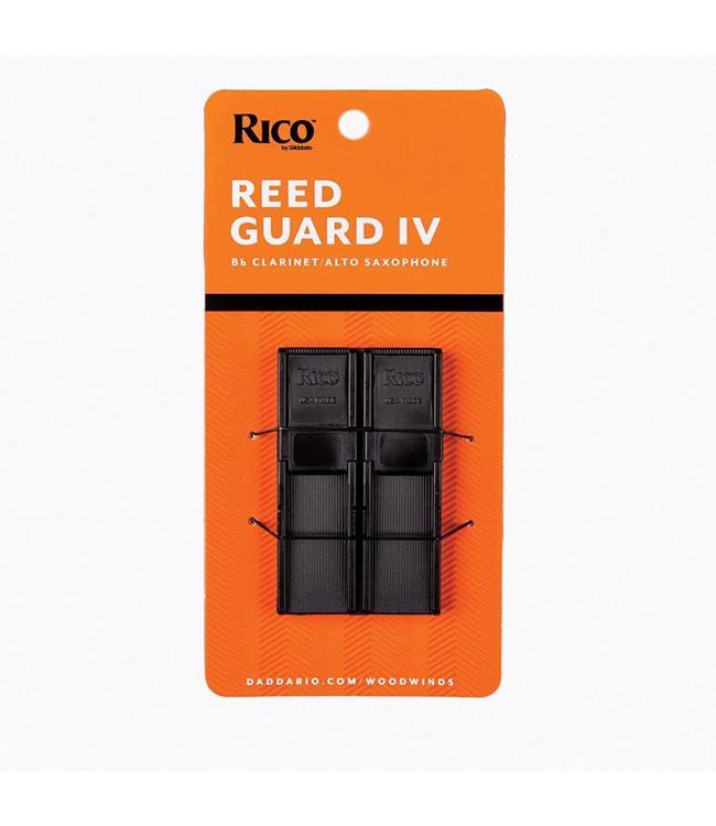 Rico Rico Reed Guard IV