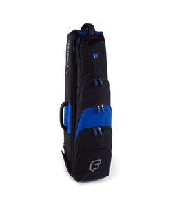 Fusion Fusion Premium Tenor Trombone Case- Black/Blue