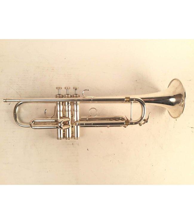 Shires Used S.E. Shires CVP Bb trumpet