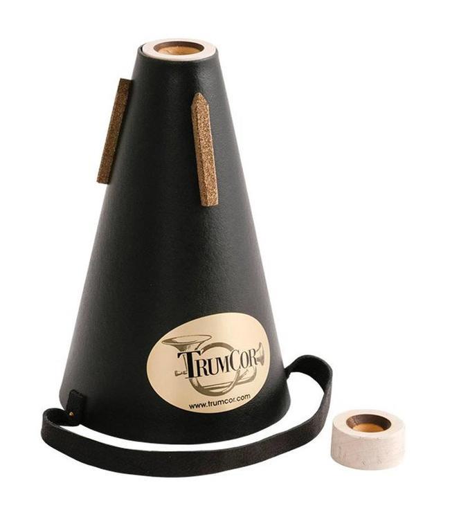 Trumcor Trumcor French Horn Mute Model 44T