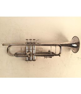 Bach Used Bach 43S Bb trumpet