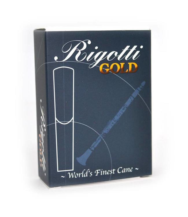 Rigotti Rigotti Gold Reeds – Bb Clarinet Reeds