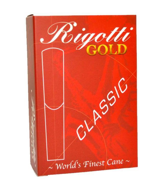 Rigotti Rigotti Gold Classic Tenor Saxophone Reeds