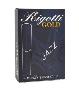 Rigotti Rigotti Gold Jazz Soprano Saxophone Reeds