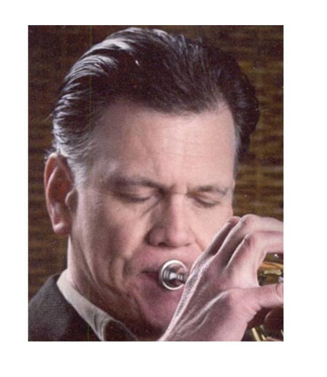 Roger Ingram Roger Ingram Trumpet Mouthpiece