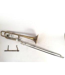 Bach Used Bach LT36BOGC Bb/F Tenor Trombone