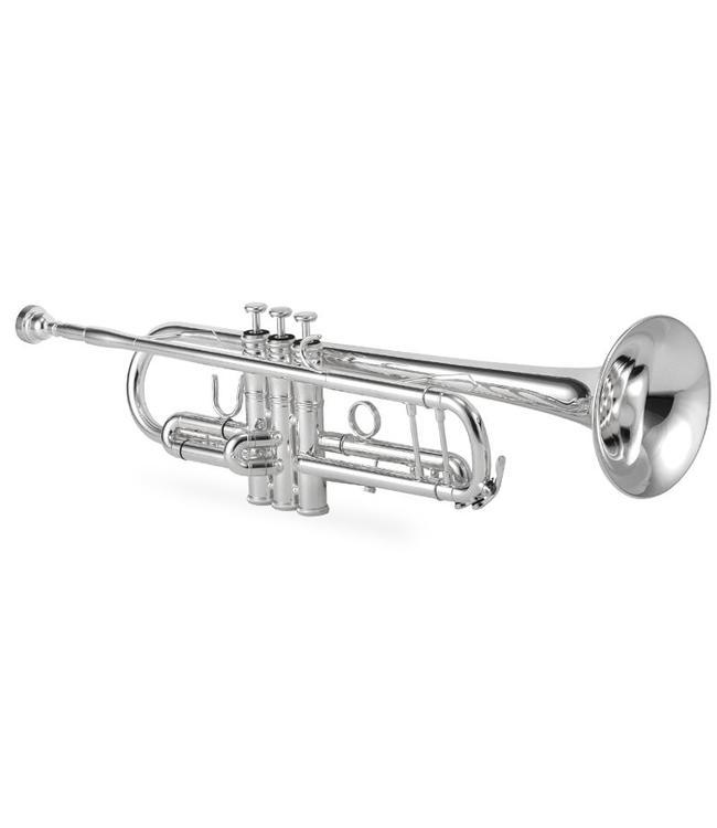Jupiter Jupiter 1604S Silver Plated Trumpet