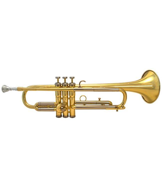 Kanstul Kanstul 1603 Bb Trumpet