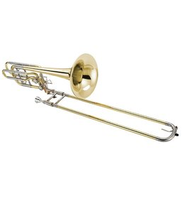 Jupiter Jupiter 1242l Bass Trombone