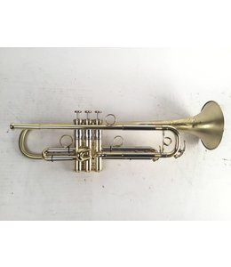 BAC Custom Trumpets Used BAC Custom Commercial model Paseo Bb trumpet