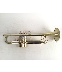 BAC Custom Trumpets Used BAC Custom Symphonic model Paseo Bb trumpet