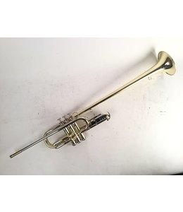 Getzen Used Getzen 593L Bb Herald Trumpet