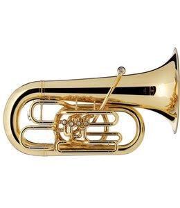 Besson Besson 983 EEb Tuba- Lacquer