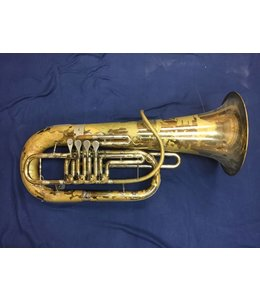 Meinl Weston Used Meinl Weston 45 F Tuba