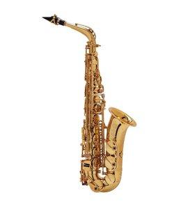 "Selmer Paris Selmer  52JU ""Series II"" Jubilee Edition Alto Saxophone"