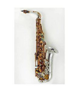 P. Mauriat P. Mauriat System 76-III GOSP Alto Saxophone