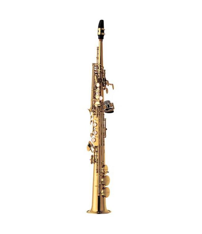 Yanagisawa Yanagisawa SWO1 Soprano Saxophone