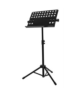 Nomad Nomad Perforated Folding Desk Music Stand