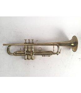 Benge Used Benge 3X (LA) Bb trumpet
