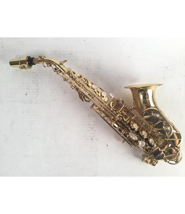 Yanagisawa Used Demo Yanagisawa SS991 Soprano Saxophone