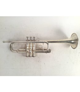 Bach Used Bach 229 C trumpet with Monette leadpipe