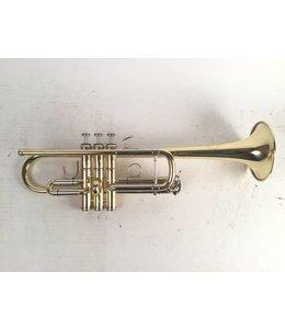 B&S Used B&S Challenger II 3136/2 C trumpet
