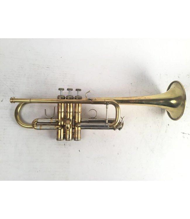 Larson Used Larson Custom C trumpet