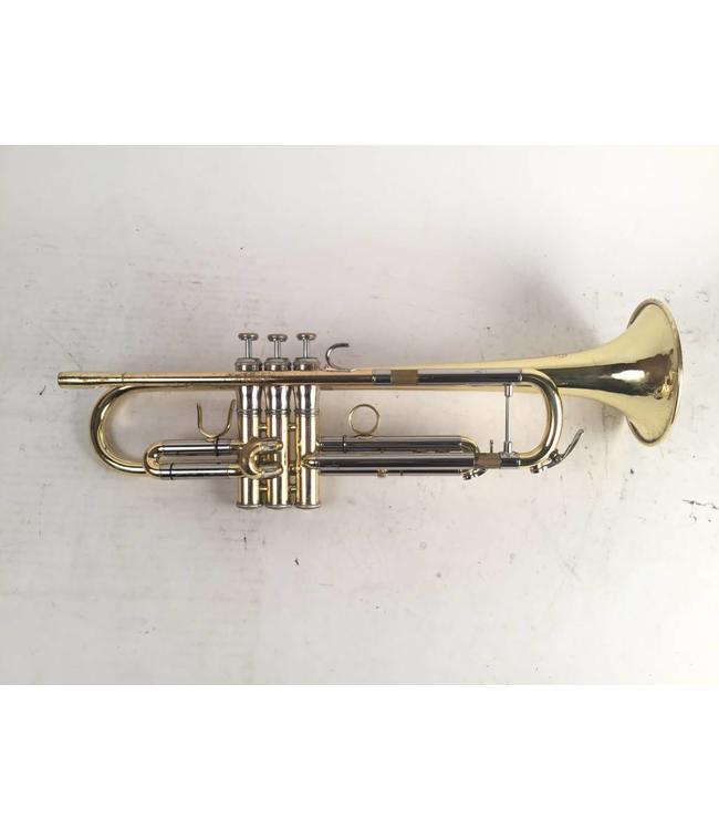 Jupiter Used Jupiter XO 1600I Bb trumpet