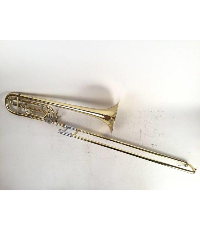 Bach Used Bach Omega Bb/F tenor trombone