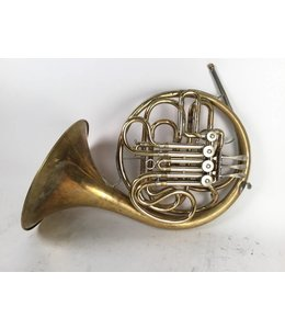 Conn Used Conn 6D F/Bb double horn