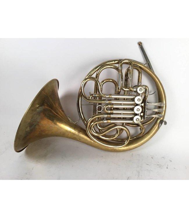 Conn Used Conn 6D F/Bb double horn