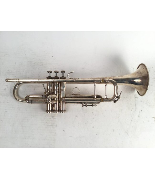 Bach Used Bach 37S Bb Trumpet
