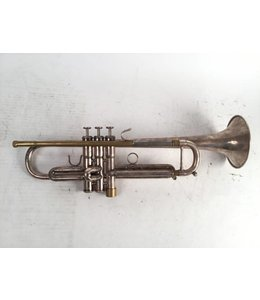 Besson Used French Besson (Kanstul) Bb Trumpet