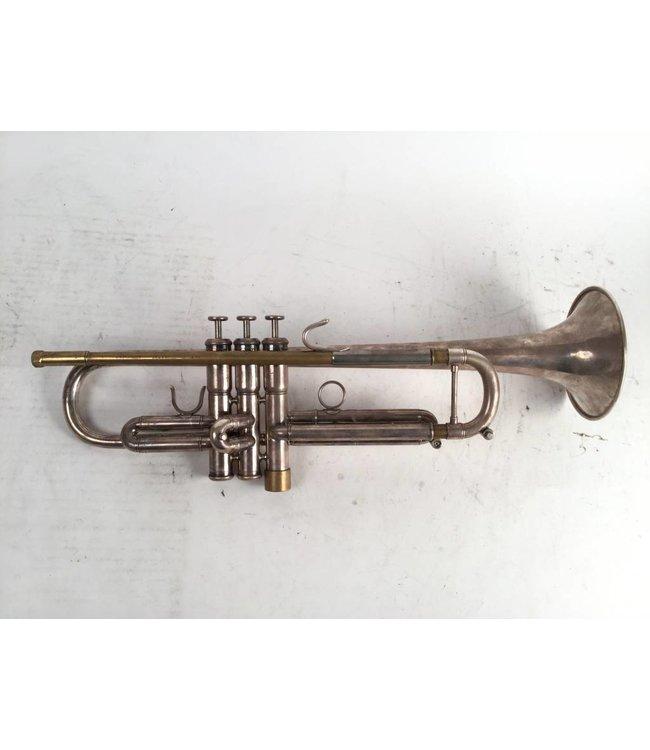 Besson Used French Besson (Kanstul) Bb Trumpet